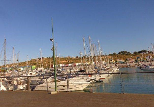 Yachthafen  Algarve Albufeira T2 Ferienwohnung Ref: 124113-55