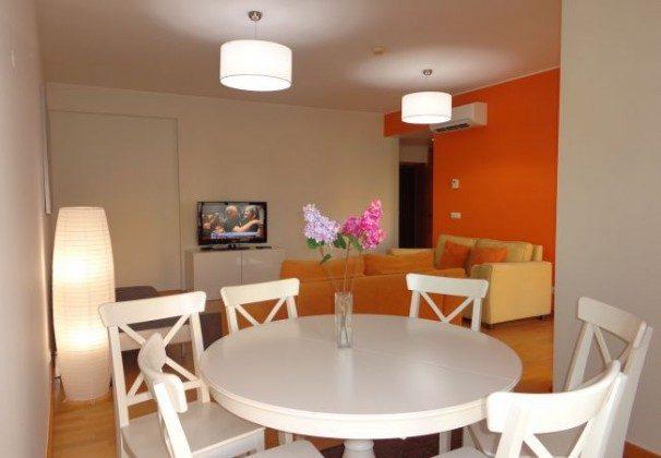 Essbereich  Algarve Albufeira T2 Ferienwohnung Ref: 124113-55
