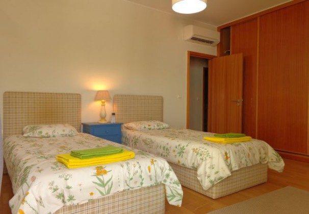 Schlafzimmer Algarve Albufeira T2 Ferienwohnung Ref: 124113-55