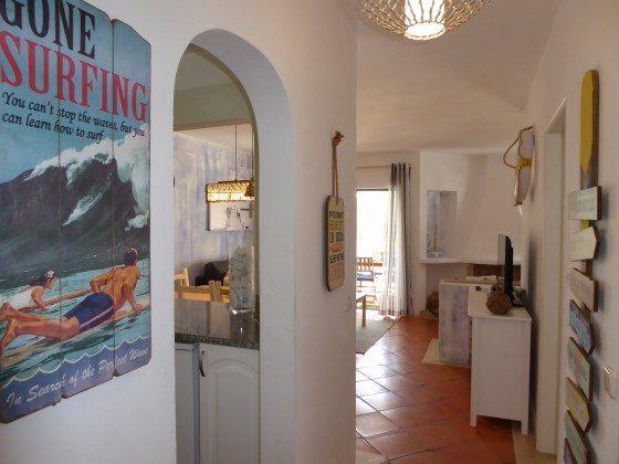 Portugal Algarve Albufeira Ferienwohnung T2 Ref. 124113-59 Bild 9