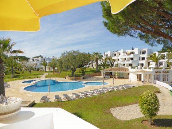 Portugal Algarve Albufeira Ferienwohnung T2 Ref. 124113-59 Bild 1