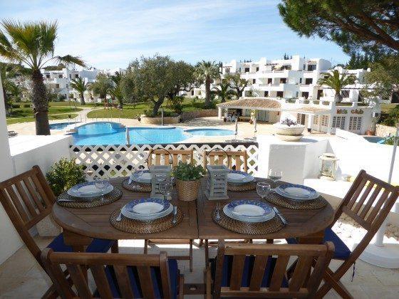 Portugal Algarve Albufeira Ferienwohnung T2 Ref. 124113-59 Bild 2