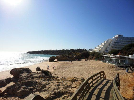 Bild 16 - Algarve Albufeira Ferienwohnung Ref. 124113-5 - Objekt 124113-5