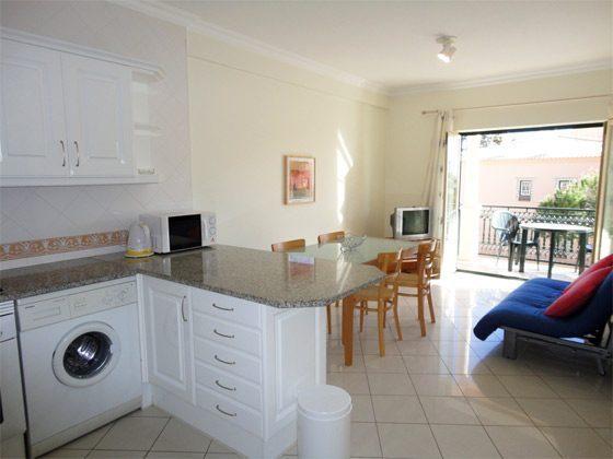 Bild 5 - Algarve Albufeira Ferienwohnung Ref. 124113-5 - Objekt 124113-5