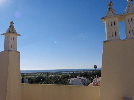 Blick Salgados Ferienwohnung T2 Ref: 124113-60
