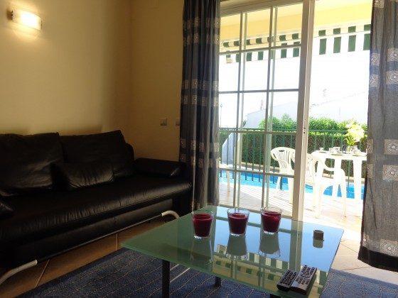 Wohnbereich Salgados Ferienwohnung T2 Ref: 124113-60