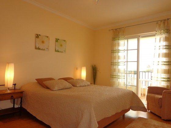 Schlafzimmer Salgados Ferienwohnung T2 Ref: 124113-60