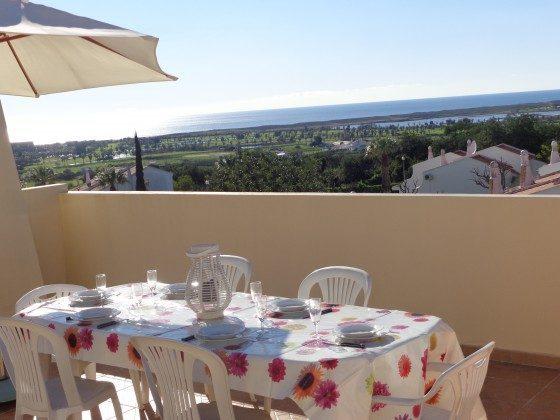 Algarve Salgados Ferienwohnung T2 Ref: 124113-60 Bild 28