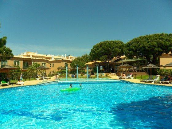 Pool  Albufeira Ferienwohnung Ref. 124113-6