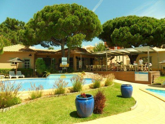 Pool und Garten  Albufeira Ferienwohnung Ref. 124113-6