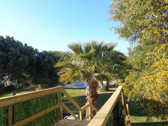 Garten  Albufeira Ferienwohnung Ref. 124113-6