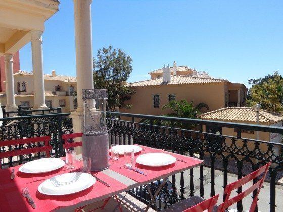 Balkon  Albufeira Ferienwohnung Ref. 124113-6