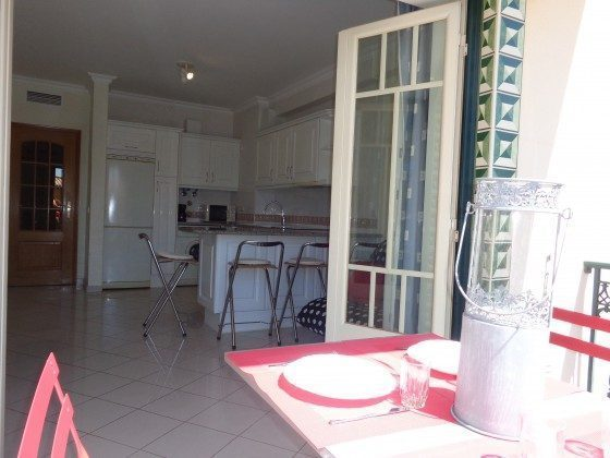 Wohnbereich  Albufeira Ferienwohnung Ref. 124113-6