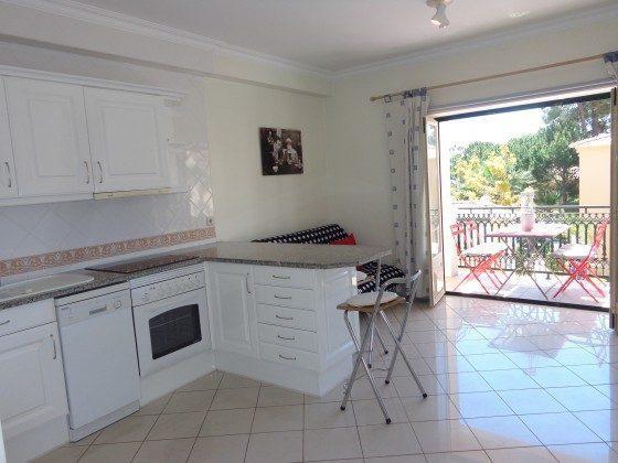 Küche  Albufeira Ferienwohnung Ref. 124113-6