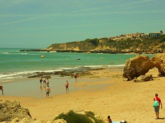 Algarve Albufeira Ferienwohnung Ref. 124113-8 Bild 29