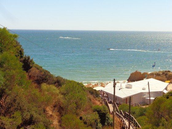 Algarve Albufeira Ferienwohnung Ref. 124113-9 Bild 19
