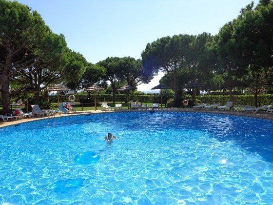 Algarve Albufeira Ferienwohnung Ref. 124113-9 Bild 1