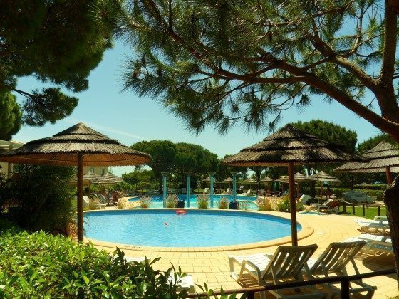 Algarve Albufeira Ferienwohnung Ref. 124113-9 Bild 2
