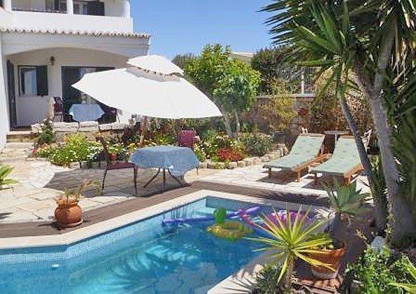 Zimmer Algarve mit WLAN