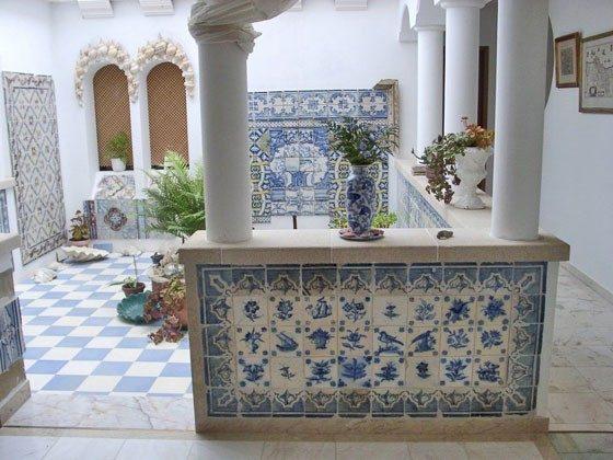 Objekt 127315 Portugal/Algarve/Casa Nikolaus
