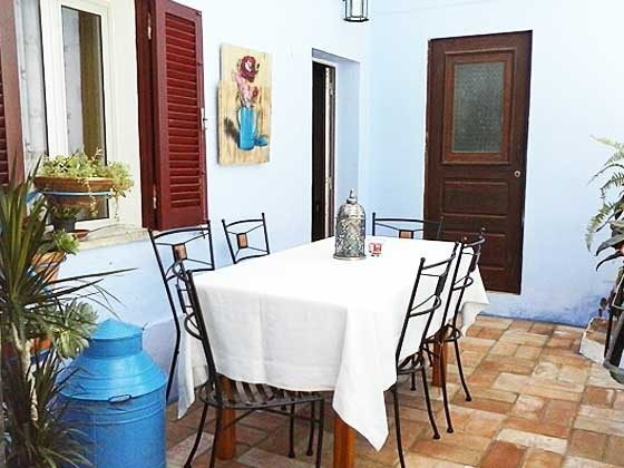 Ferienhaus Aunt Adelina Cabanita Portugal Ref.:150099