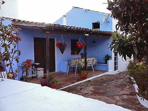 Außenansicht Ferienhaus Casa do Forno Portugal Ref.:150099-2