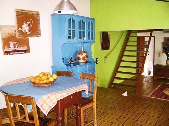 Essbereich Ferienhaus Casa do Forno Portugal Ref.:150099-2