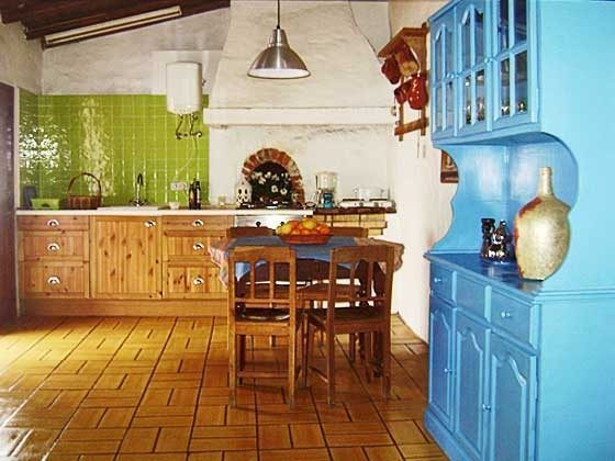 Küche Ferienhaus Casa do Forno Portugal Ref.:150099-2