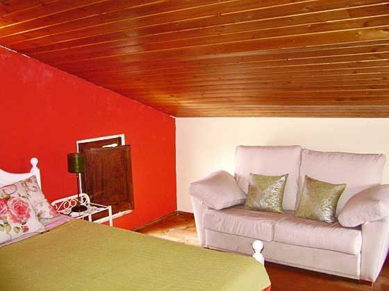 Schlafzimmer Ferienhaus Casa do Forno Portugal Ref.:150099-2