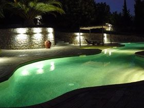Bild 10 - Algarve bei Albufeira Ferienhaus Quinta dos Val... - Objekt 2413-1