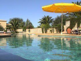 Bild 3 - Algarve bei Albufeira Ferienhaus Quinta dos Val... - Objekt 2413-1