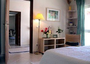 Bild 5 - Algarve bei Albufeira Ferienhaus Quinta dos Val... - Objekt 2413-1