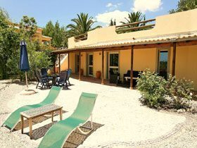 Bild 6 - Algarve bei Albufeira Ferienhaus Quinta dos Val... - Objekt 2413-1