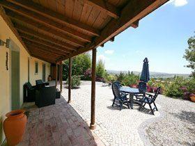 Bild 7 - Algarve bei Albufeira Ferienhaus Quinta dos Val... - Objekt 2413-1