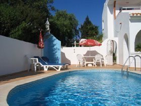 Bild 4 - Portugal Algarve Cerro da Águia Ferienhaus Cas... - Objekt 62088-3