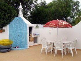 Bild 5 - Portugal Algarve Cerro da Águia Ferienhaus Cas... - Objekt 62088-3