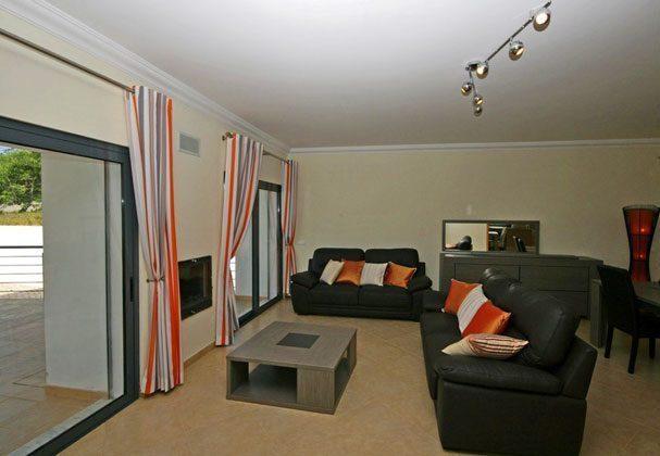 Wohnbereich 2 Algarve Alcantarilha Ferienvilla Ref. 152139-4