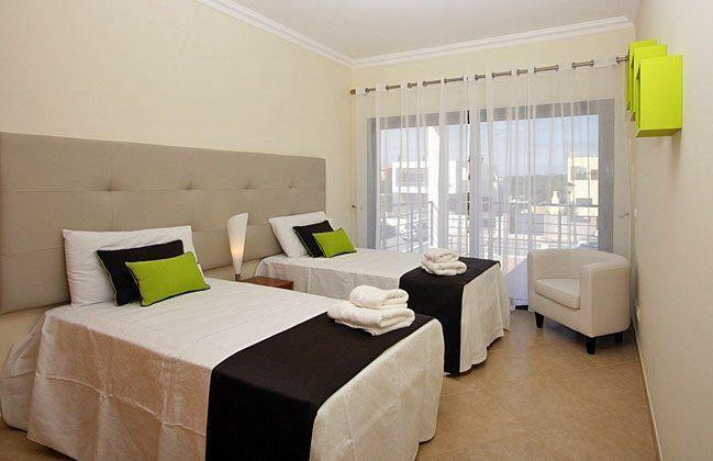 Schlafzimmer 2 OG Algarve Alcantarilha Ferienvilla Ref. 152139-4