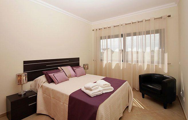 Schlafzimmer 1 OG Algarve Alcantarilha Ferienvilla Ref. 152139-4