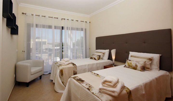 Schlafzimmer 1 Algarve Alcantarilha Ferienvilla Ref. 152139-4