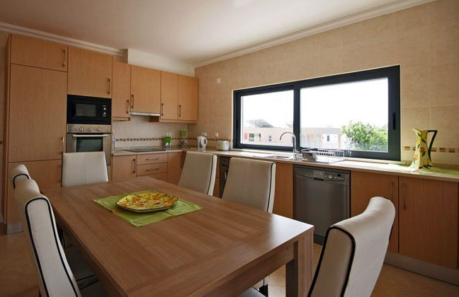 Küche 1 Algarve Alcantarilha Ferienvilla Ref. 152139-4
