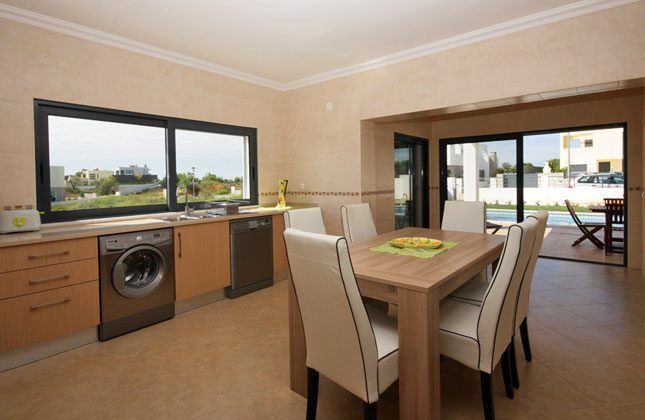 Küche 2 Algarve Alcantarilha Ferienvilla Ref. 152139-4