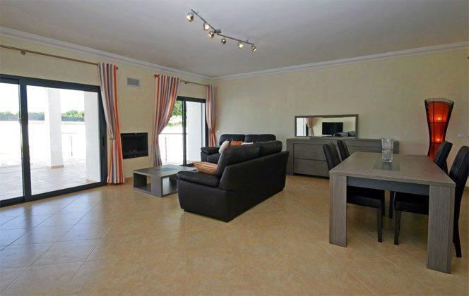 Wohnbereich Algarve Alcantarilha Ferienvilla Ref. 152139-4