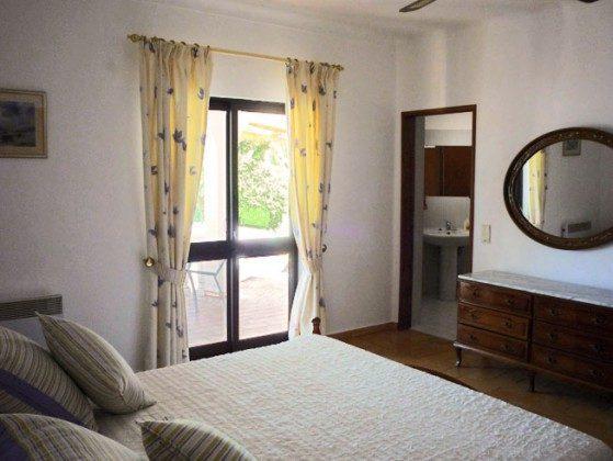 Villa Boa Jardim Schlafzimmer