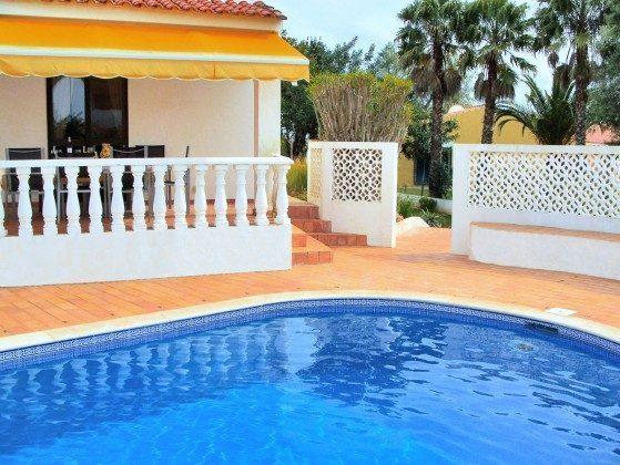 Villa Boa Jardim Pool