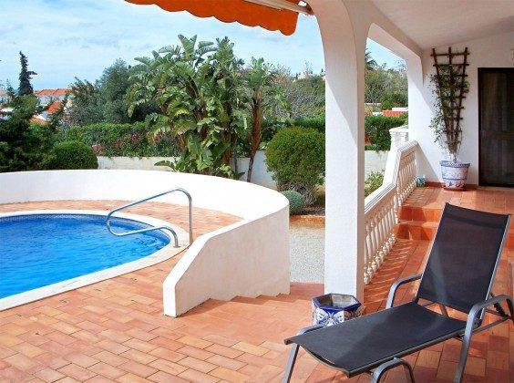Villa Boa Jardim am Pool