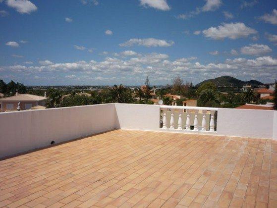 Villa Boa Jardim Dachterrasse