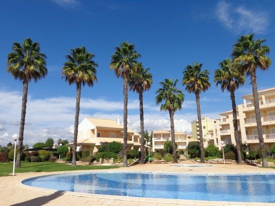 Ferienhaus Algarve Vilamoura  Ref. 124113-22 Bild 1