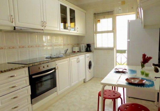 Küche Vilamoura T2 Ferienwohnung Ref: 124113-56