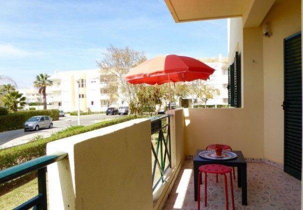 Balkon Vilamoura T2 Ferienwohnung Ref: 124113-56